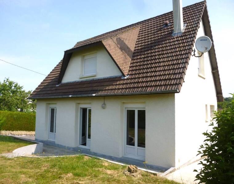 Vente Maison 5 pièces 90m² AUFFAY - photo