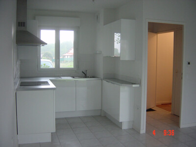Vente Maison 3 pièces 56m² Angresse (40150) - Photo 5
