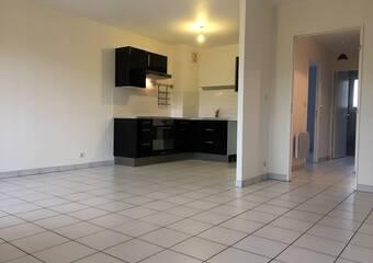 Vente Appartement 2 pièces 52m² Monistrol-sur-Loire (43120) - photo