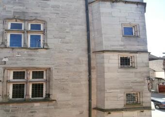 Vente Appartement 6 pièces 139m² LUXEUIL LES BAINS - photo