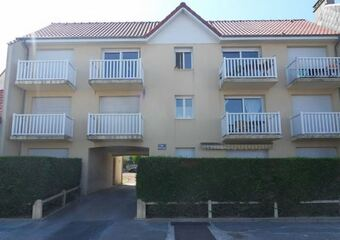 Location Appartement 2 pièces 30m² Cucq (62780) - Photo 1