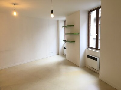 Location Appartement 2 pièces 42m² Saint-Étienne (42000) - Photo 2