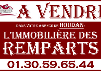 Vente Local commercial 186m² Houdan (78550) - Photo 1