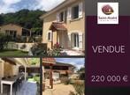 Vente Maison 9 pièces 165m² Thodure (38260) - Photo 1