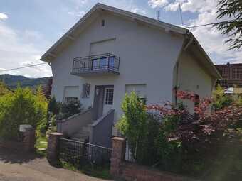 Vente Maison 7 pièces 130m² Guebwiller (68500) - Photo 1
