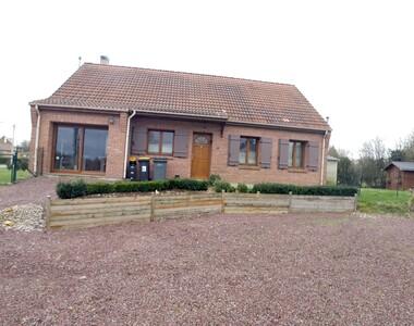 Vente Maison 6 pièces 120m² Magnicourt-en-Comte (62127) - photo