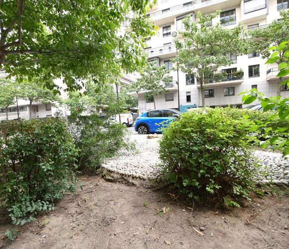 Location Appartement 1 pièce 29m² Paris 15 (75015) - photo
