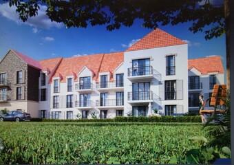 Vente Appartement 2 pièces 43m² Orry-la-Ville (60560) - photo 2