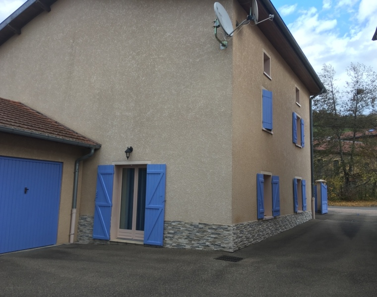 Vente Maison 6 pièces 180m² Amplepuis (69550) - photo