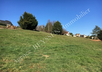 Vente Terrain 1 500m² Objat (19130) - Photo 1