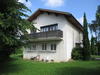 Vente Maison 6 pièces 147m² Échirolles (38130) - photo