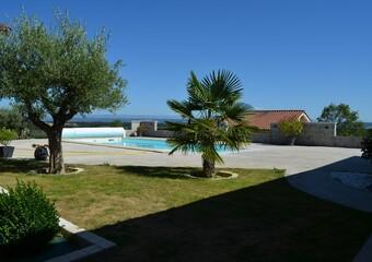 Vente Maison 10 pièces 200m² Revel-Tourdan (38270) - Photo 1
