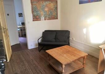 Location Appartement 1 pièce 23m² Le Havre (76600) - photo