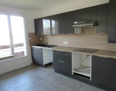 Location Appartement 4 pièces 81m² Saint-Laurent-de-Mure (69720) - photo