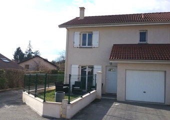 Sale House 4 rooms 90m² Montbonnot-Saint-Martin (38330) - Photo 1