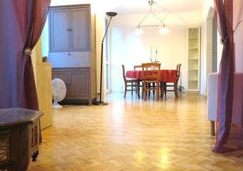 Vente Appartement 5 pièces 94m² Meylan (38240) - Photo 1