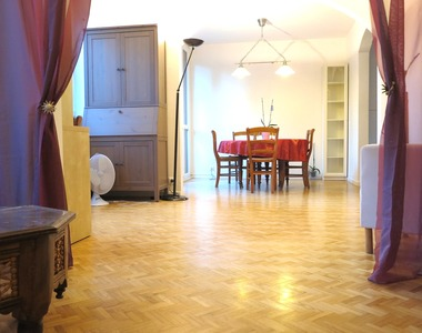 Vente Appartement 5 pièces 94m² Meylan (38240) - photo