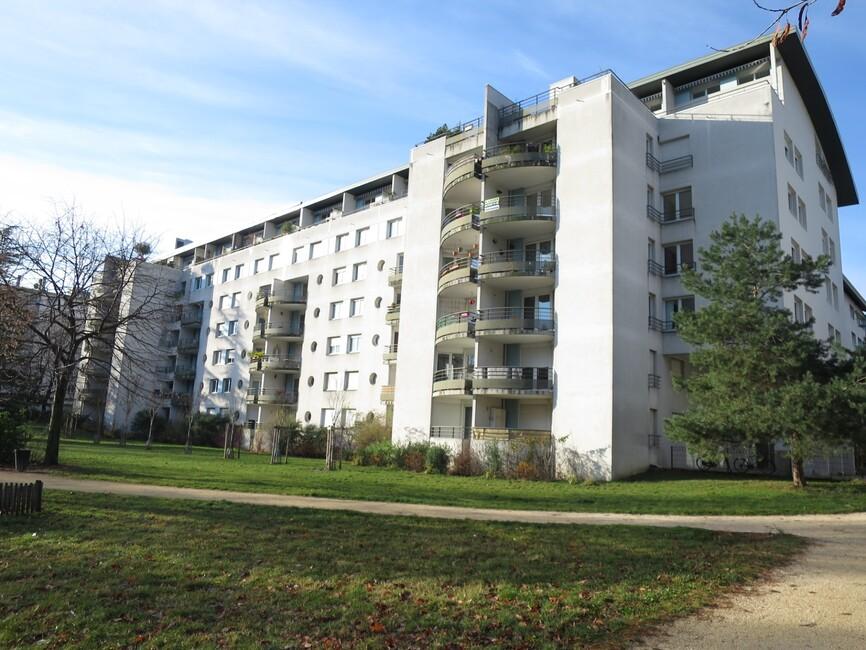 Location Appartement 5 pièces 90m² Grenoble (38000) - photo