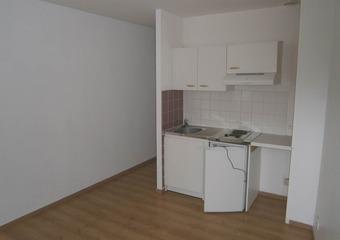 Location Appartement 1 pièce 28m² Neufchâteau (88300)