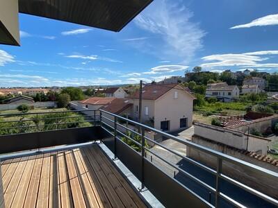 Location Appartement 3 pièces 67m² Savigneux (42600) - Photo 8