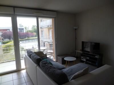 Location Appartement 1 pièce 25m² Pau (64000) - Photo 2