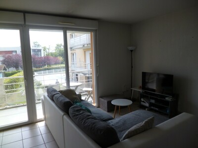 Location Appartement 1 pièce 25m² Pau (64000) - Photo 3