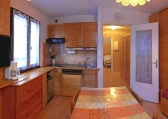 Renting Apartment 2 rooms 36m² Le Bourg-d'Oisans (38520) - Photo 1