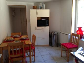 Location Appartement 1 pièce 27m² Lure (70200) - photo