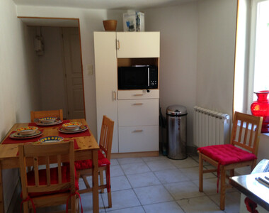 Location Appartement 1 pièce 30m² Lure (70200) - photo