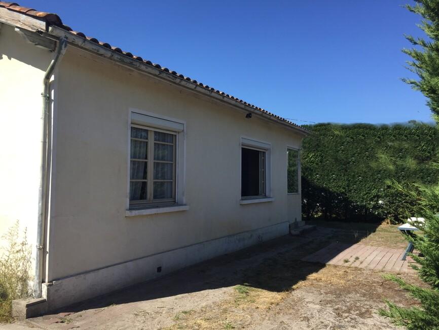 Vente Maison 3 pièces 65m² Audenge (33980) - photo
