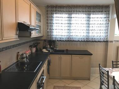 Vente Appartement 5 pièces 85m² Saint Martin D'Heres - photo