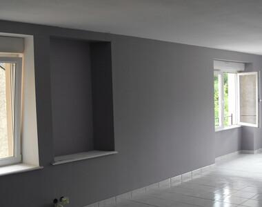 Location Appartement 3 pièces 140m² Malbouhans (70200) - photo