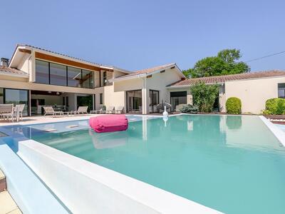 Vente Maison 7 pièces 300m² 15 min Soorts Hossegor - Photo 1
