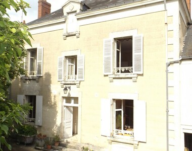 Vente Maison 8 pièces 180m² Saint-Marcel (36200) - photo