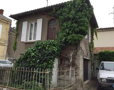 Renting Apartment 1 room 22m² Agen (47000) - photo