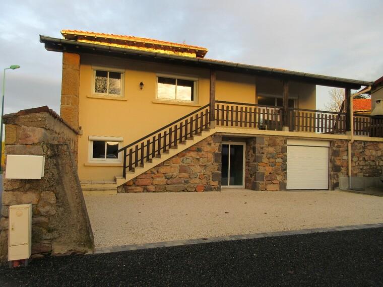 Vente Maison 5 pièces 180m² Tarare (69170) - photo