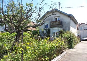 Vente Maison 4 pièces 100m² Sausheim (68390) - photo