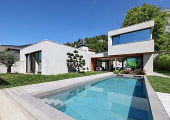 Vente Maison 6 pièces 240m² Corenc (38700) - Photo 1