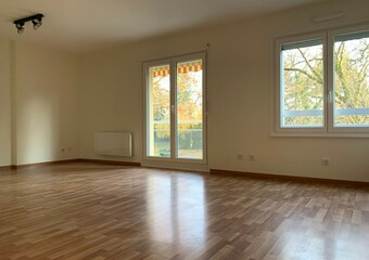 Location Appartement 4 pièces 74m² Mulhouse (68200) - Photo 1
