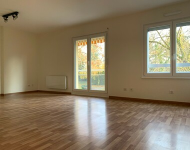 Location Appartement 4 pièces 74m² Mulhouse (68200) - photo