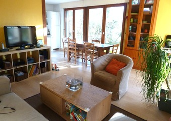 Vente Appartement 3 pièces 70m² Meylan (38240) - photo
