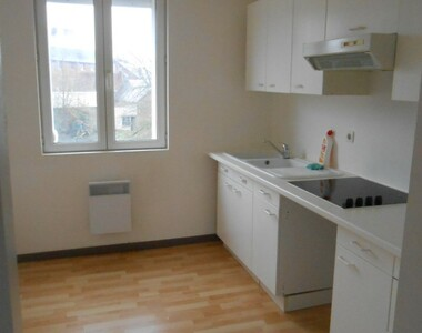 Location Appartement 2 pièces 40m² Tergnier (02700) - photo