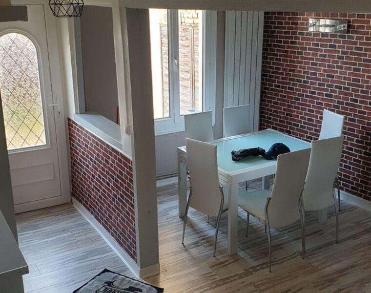 Vente Maison 4 pièces 83m² Montivilliers (76290) - photo