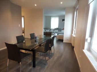 Vente Appartement 6 pièces 106m² Mulhouse (68200) - photo