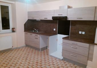Location Maison 6 pièces 115m² Froideconche (70300) - photo