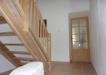 Vente Appartement 4 pièces 85m² Saint-Ambroix (30500) - Photo 1