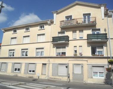 Vente Immeuble 750m² Château-Salins (57170) - photo