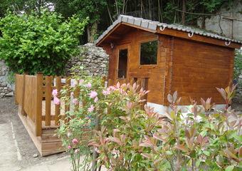 Vente Maison 2 pièces 40m² Saint-Marcellin (38160) - photo