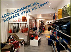 Vente Local commercial 4 pièces 220m² Vienne (38200) - Photo 1