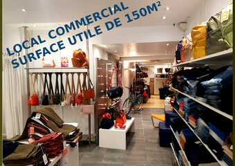 Vente Local commercial 4 pièces 220m² Vienne (38200) - photo
